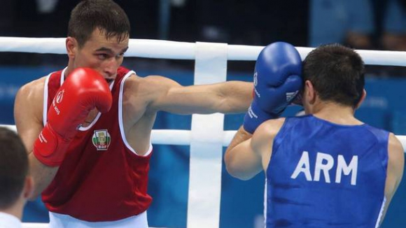 Боксьор стана спортист на годината в Бургас