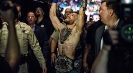 Световен шампион по бокс иска да готви Конър за Мейуедър