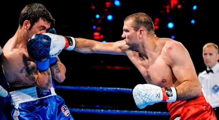 Опитен грузинец се изправя срещу Тервел Пулев