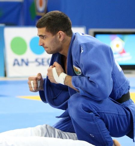 Ивайло Иванов завоюва бронзов медал от европейското по джудо в Русия