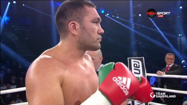Пулев срещу Dereck Chisora в спор за европейската титла