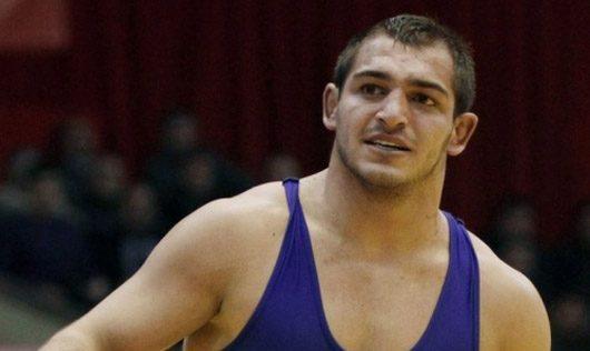 Световният шампион по борба Михаил Ганев стана кмет на Златарица