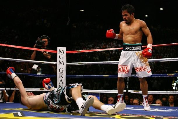 Manny Pacquiao разкри основната причина за своето оттегляне