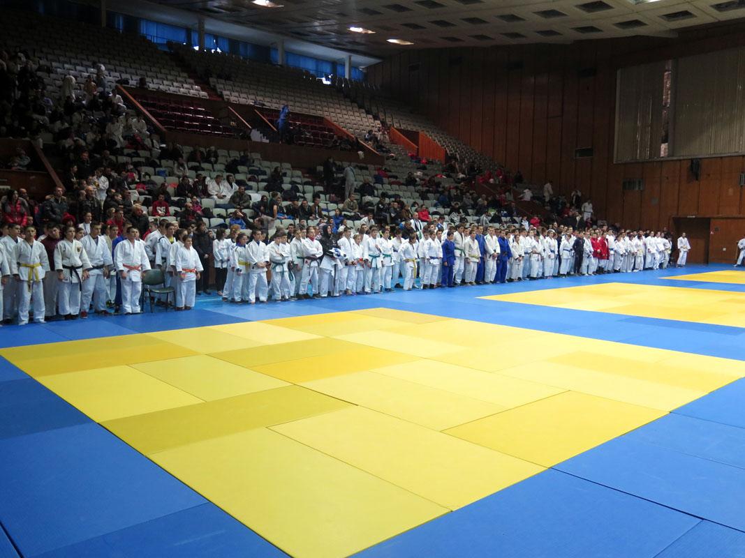 Отлична организация на Държавното отборно първенство по джудо