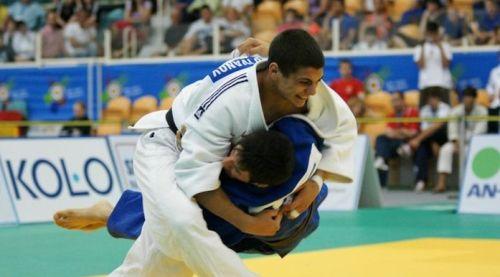 Русия e шампион по медали от олимпийската квалификация по джудо в София
