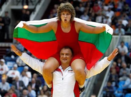 Голямата българска шампионка Станка Златева обяви края на своята кариера!