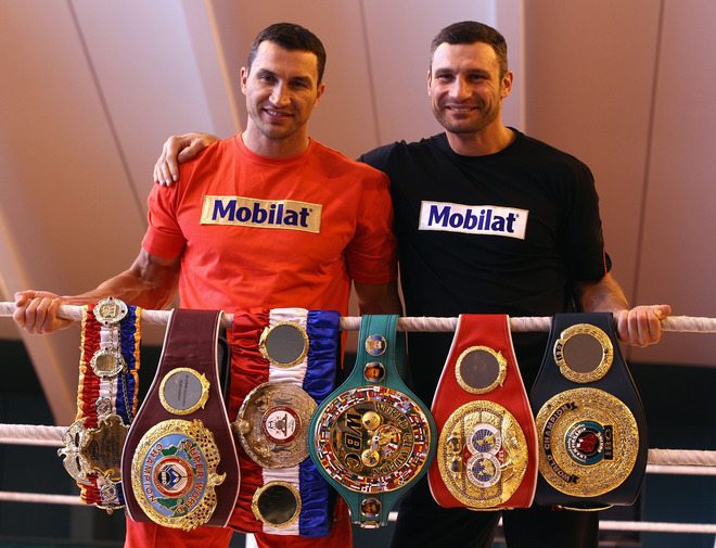 Чар предизвика Кличко: Имаме неуредени сметка, чакам те на ринга