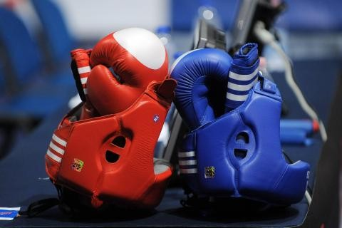 Боксът пред изваждане от Олимпиада 2020