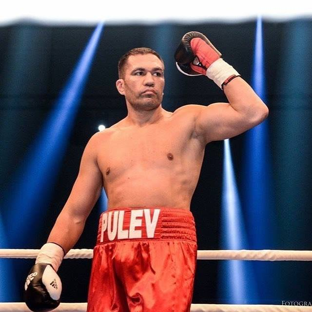 Мениджърът на Кобрата: Пулев ще се бие за последно в София, после става световен шампион