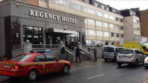 Един убит и двама ранени след престрелка на боксов кантар в Дъблин (ВИДЕО)