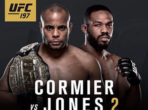 Jon Jones се завръща, ще се бие срещу Daniel Cormier