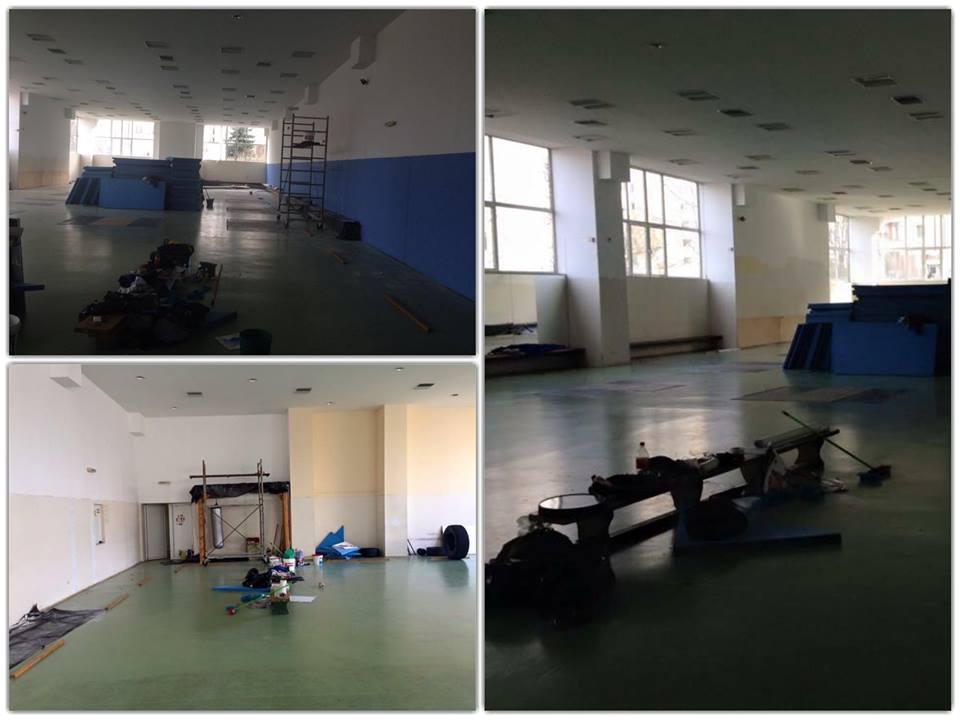 Нов модерен център за бойни спортове и физическа подготовка отваря врати