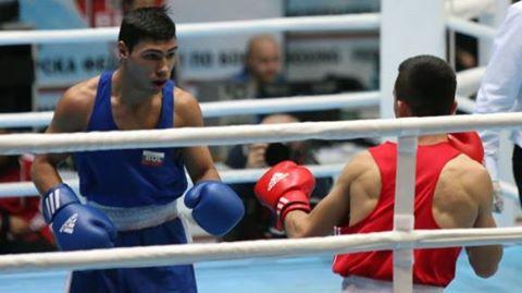 Благосклонен жребий за българските боксьори на олимпийската квалификация в Баку