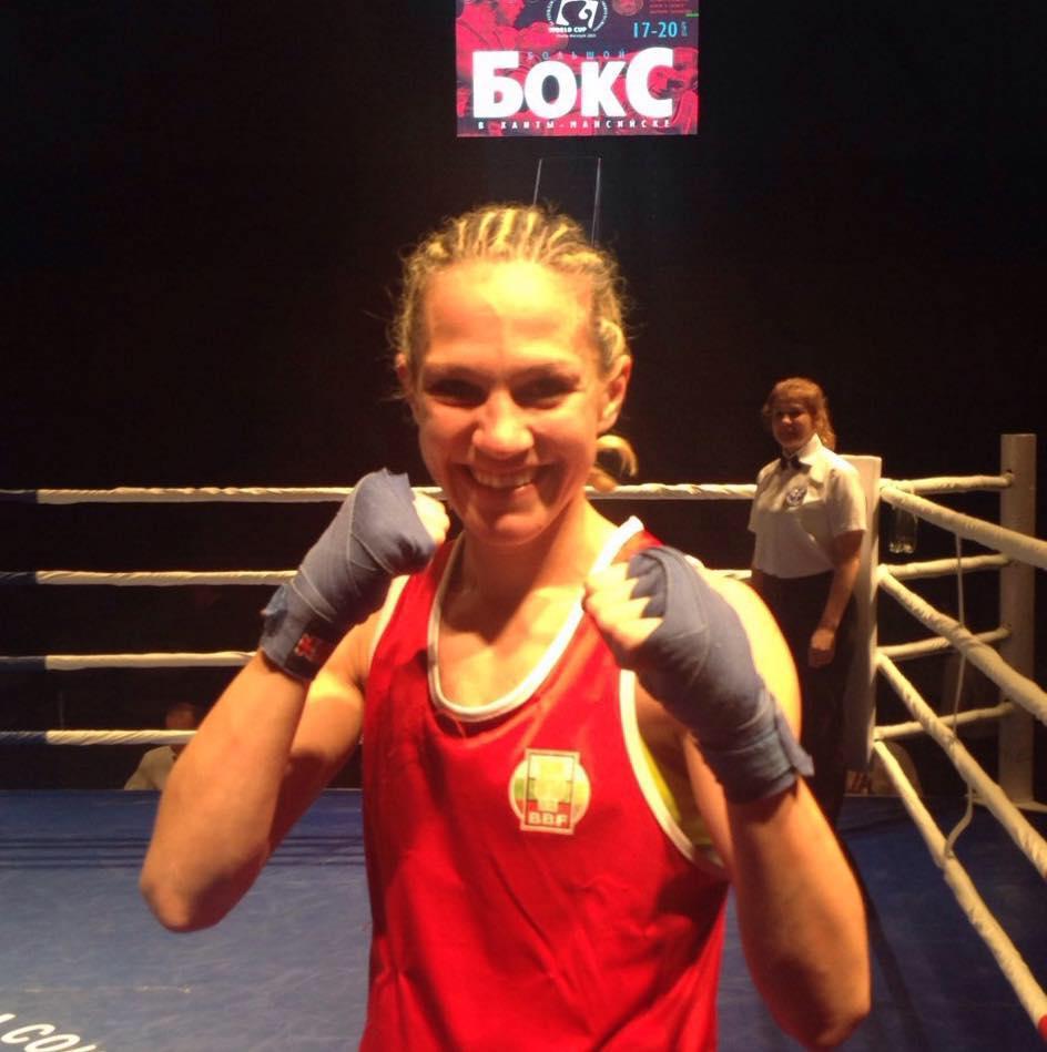 Станимира Петрова: Отивам за олимпийското злато