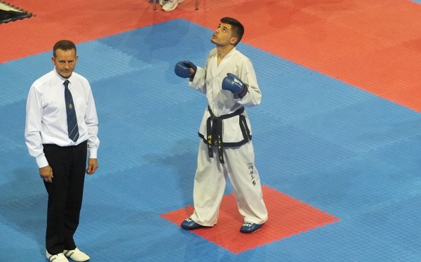 България завърши с 38 медала от Европейското по таекуон-до ITF