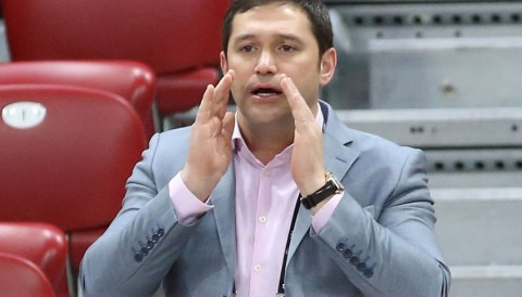 Инински: Всички български състезатели, играли като професионалисти, имат шанс за Рио