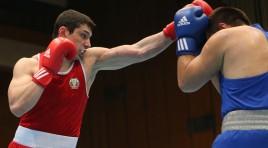 """Още три медала за боксьорите ни от """"Странджа"""""""