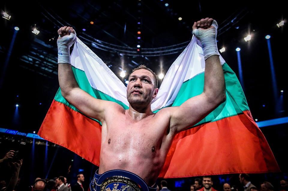 Кобрата отново стана европейски шампион (СНИМКИ)