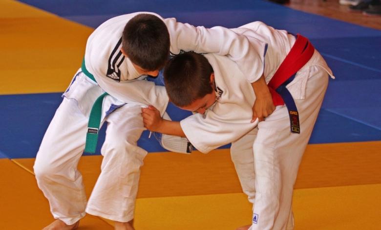 Наш талант спечели сребърен медал от Европейската купа по джудо за кадети