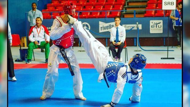 България ще бъде домакин на европейско първенство по таекуон-до