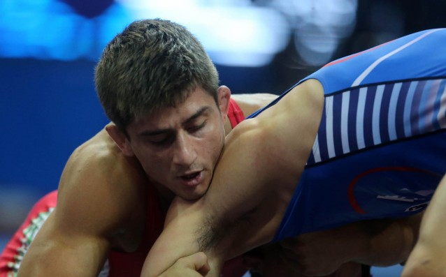 Родната борба си осигури десета олимпийска квота