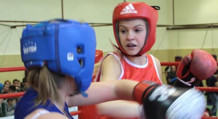 Елисеева си осигури медал от световното по бокс за жени