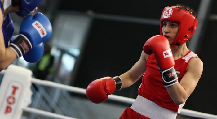 Деница Елисеева си тръгва от Астана с бронзов медал