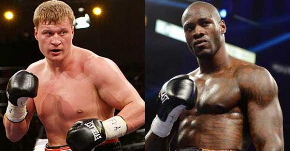 WBC излиза до няколко дни с решение за двубоя между Уайлдър и Поветкин