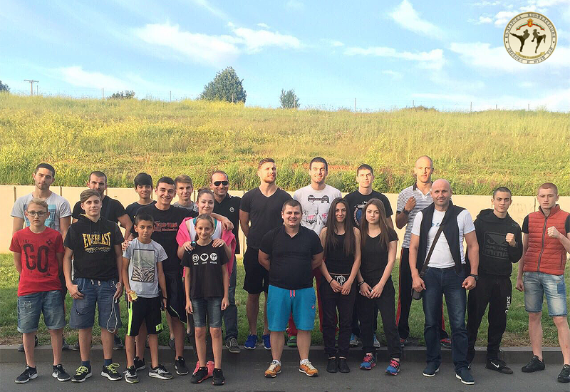 Представителният отбор на БККМТ отпътува за Световната купа в Италия с четирима шампиони