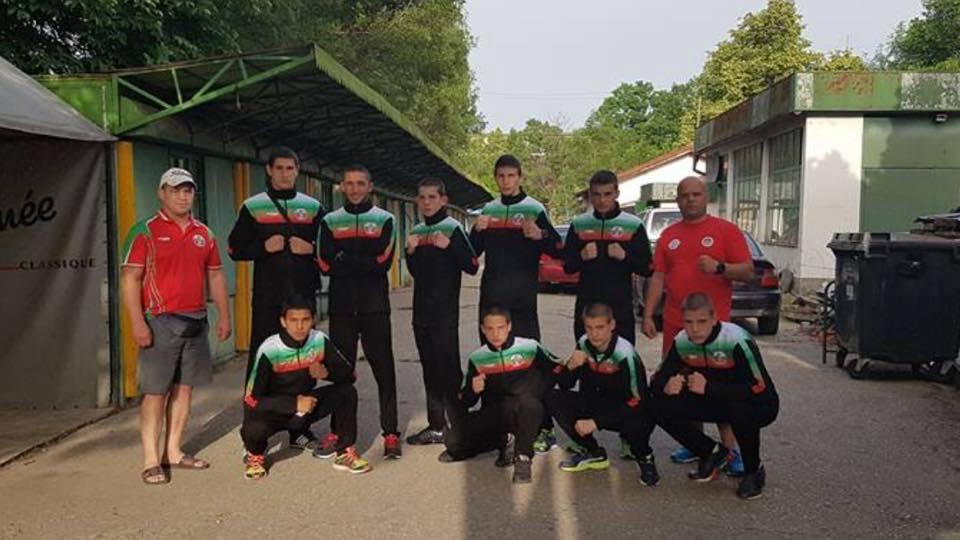 Две победи за младите ни боксьори на Европейското в Унгария
