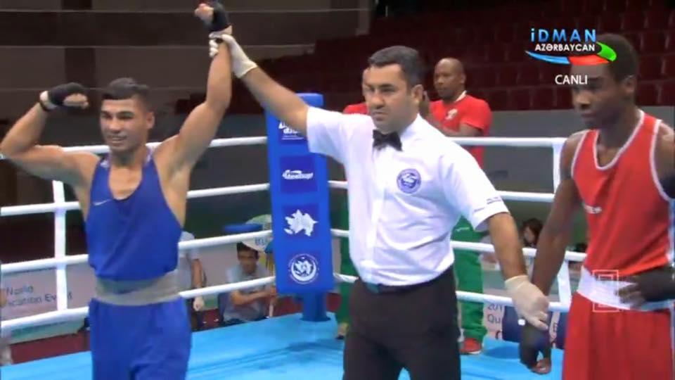 Даниел Асенов с квота за Олимпиадата в Рио!