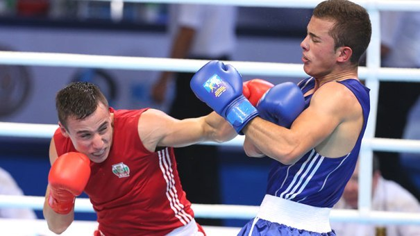 Без българи в полуфиналите на Световните боксови серии