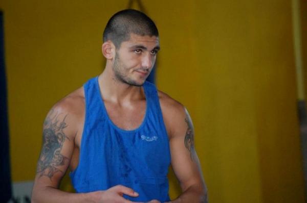 Профи боксьор подсилва националите