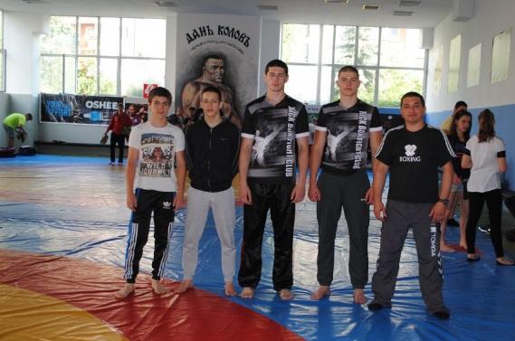 Ботевградски клуб се отличи с 6 медала от Фестивал на бойните спортове