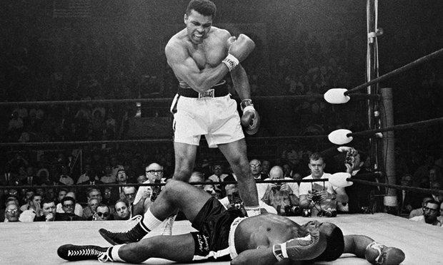 Поглед в миналото: На този ден Али сложи тежката корона!