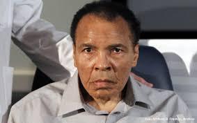 Боксовият свят тъгува за Мохамед Али