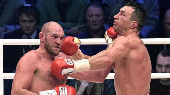 Тайсън Фюри потвърди новата дата за реванша с Кличко