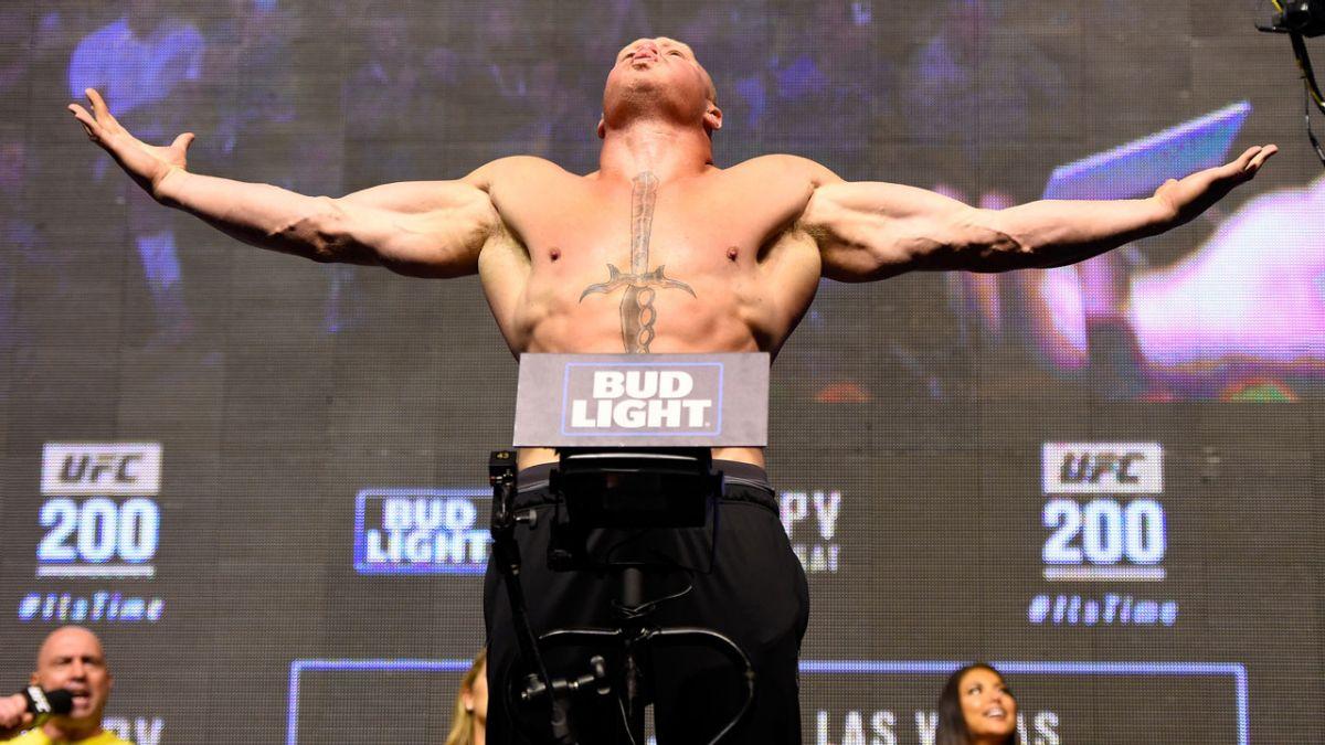 UFC 200: Кантар (ВИДЕО)