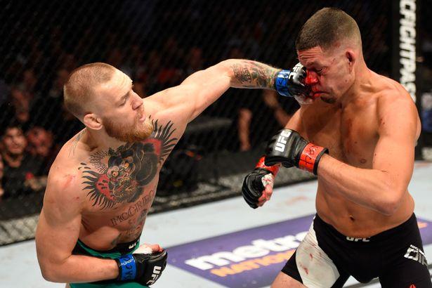 Изповедта на Нейт: UFC се опита да ме затрие след загубата от Конър