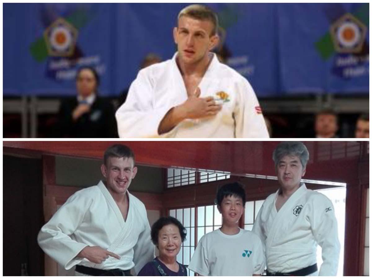 Даниел Дичев – начина на живот в Япония, настоящето и бъдещето – БГ ДЖУДО
