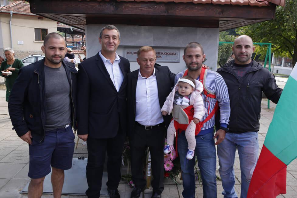 Саладинов пред Boec.BG за боя на Багата над Дивака, за намесата на Господ и бъдещите планове на шампиона