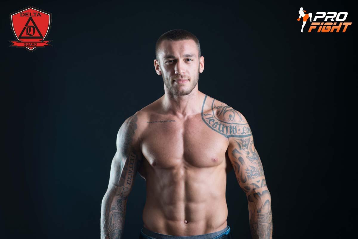 Daniel Iliev