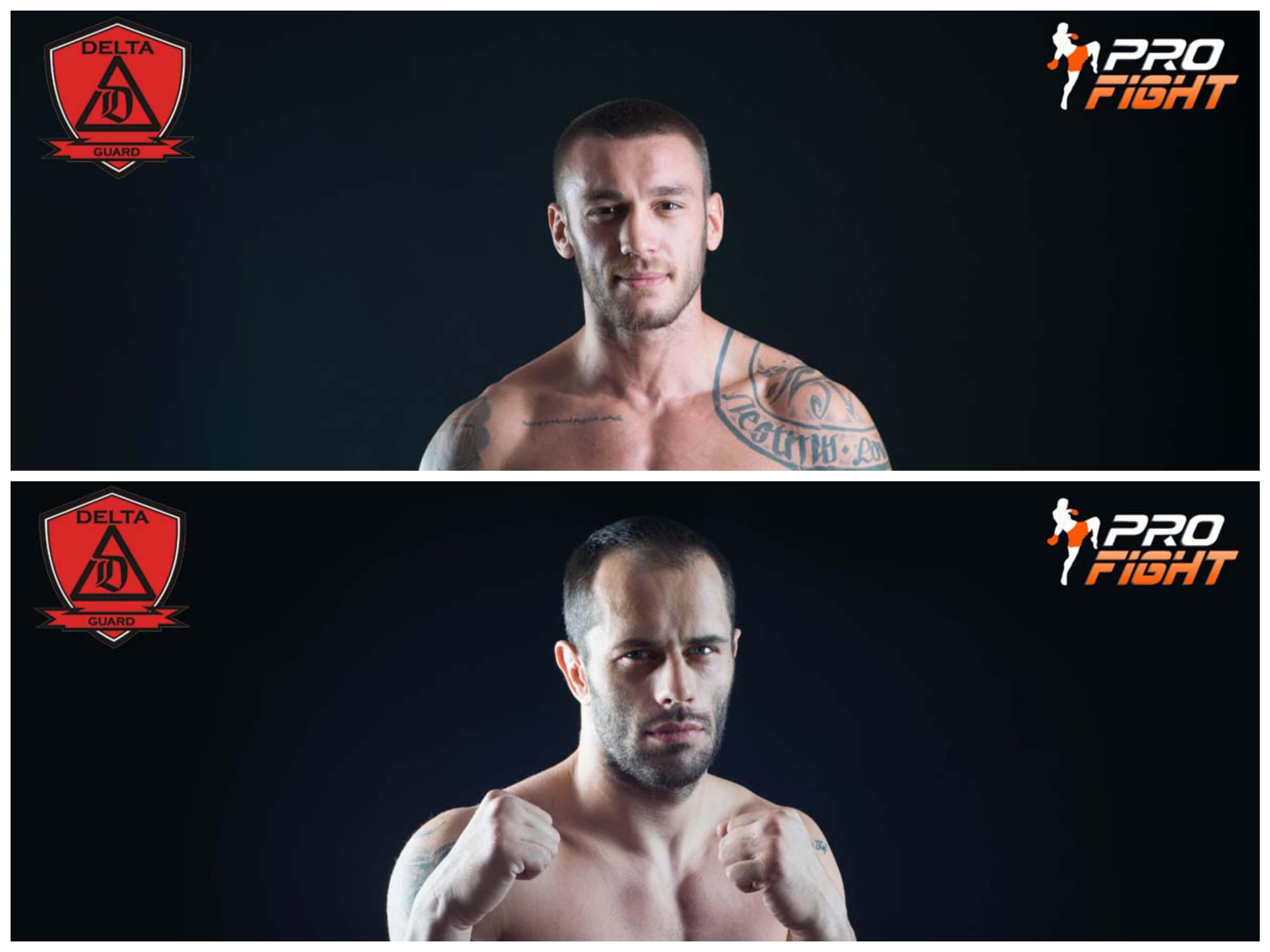 Блиц интервю с Даниел Илиев и Деян Топалски – Ultimate Pro Fight 6