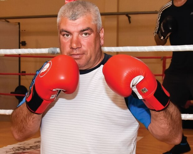Свилен Русинов: Проблемите в бокса не са във федерацията и Инински
