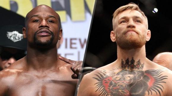 Босът на UFC благослови мач Мейуедър – Макгрегър