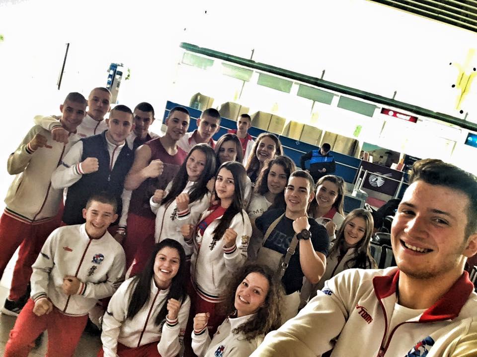 Българска инвазия на световна открита купа Dream Cup World 2016