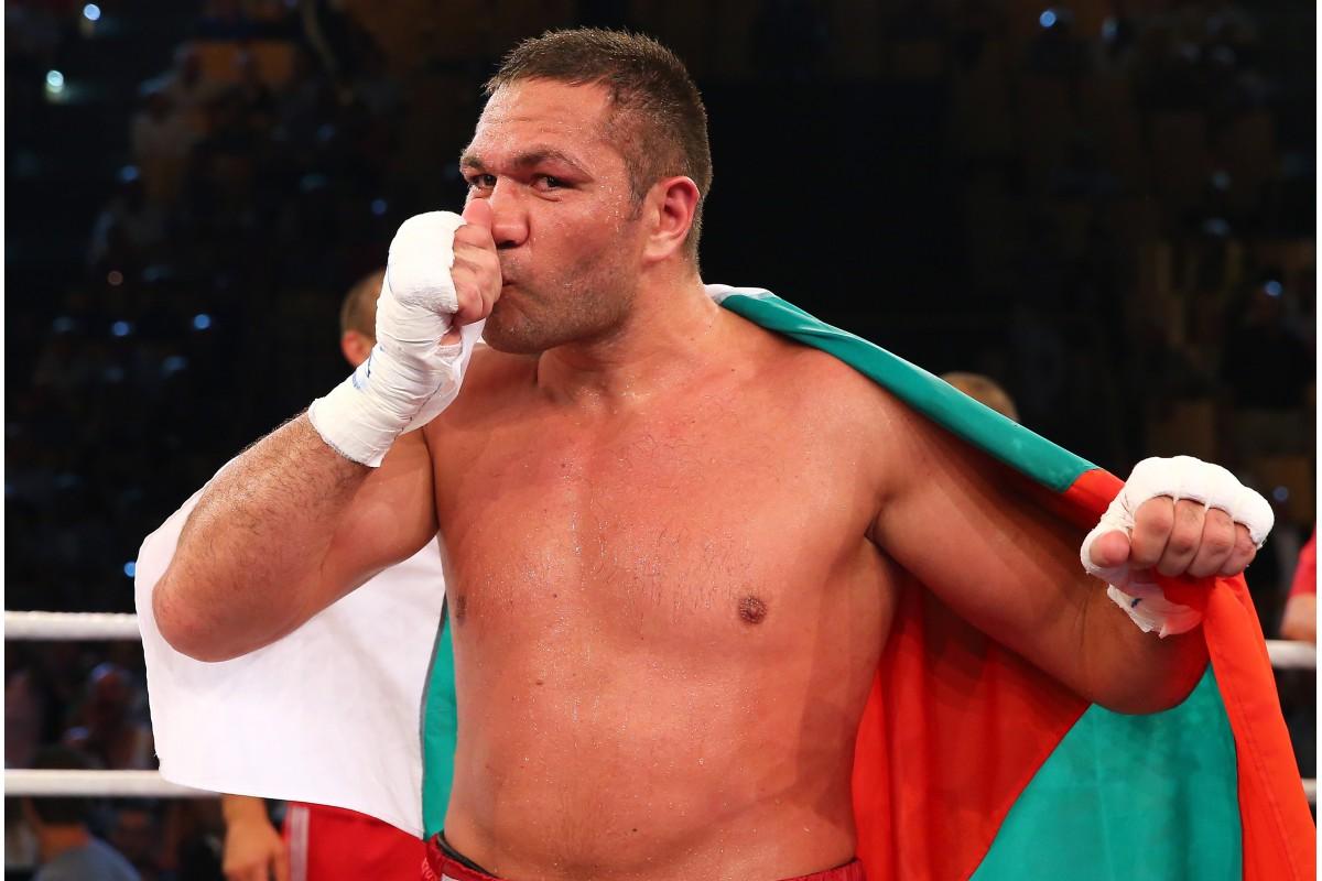 Кубрат Пулев победи Самюел Питър в София пред препълнена зала