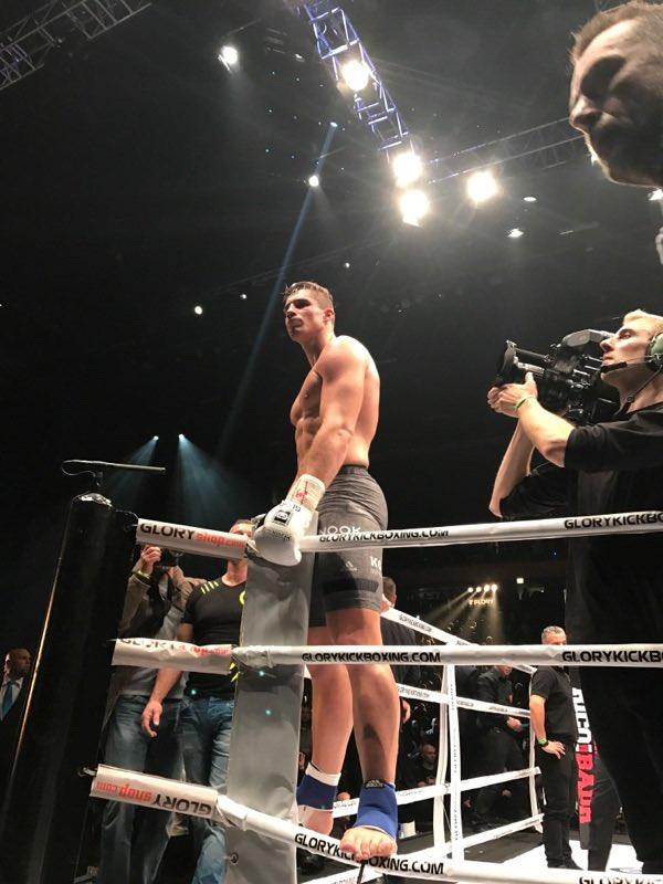 Rico Verhoeven е новият стар шампион на Glory!