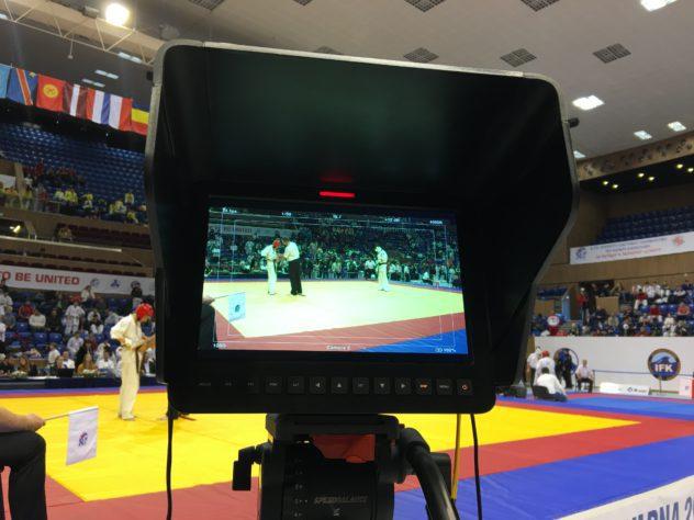 Директно излъчване на световното първенство по киокушин във Варна (ВИДЕО + ЖРЕБИИ)