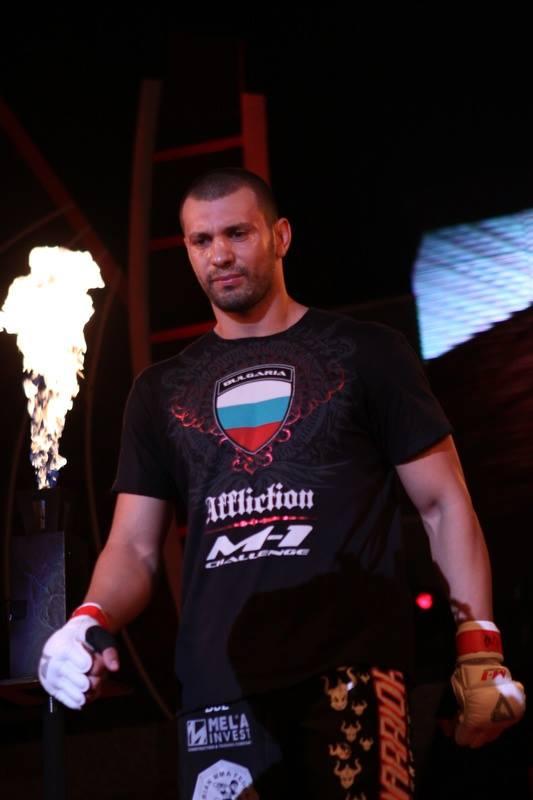 Никола Дипчиков ще вземе участие в ACB 52 срещу сериозен противник (+ВИДЕО)